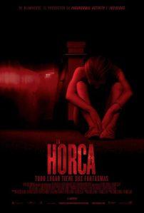 La horca (2015) HD 1080p Latino