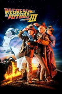 Regreso al futuro III (1990) HD 1080p Latino
