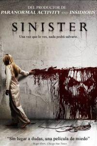 Sinister (2012) HD 1080p Latino