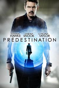 Predestinación (2014) HD 1080p Latino