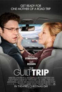 Un desmadre de viaje (The Guilt Trip)