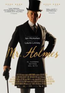 Mr. Holmes (2015) HD 1080p Latino