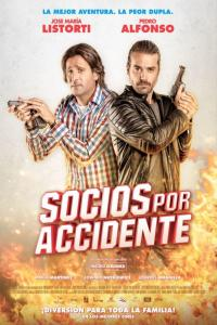 Socios por Accidente
