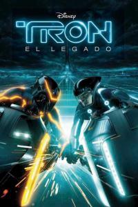 TRON: El legado (2010) HD 1080p Latino
