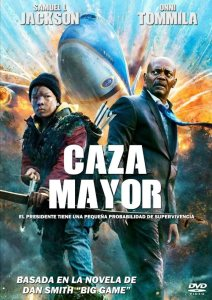 Caza mayor (Big Game)