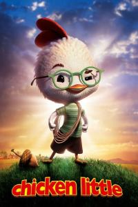 Chicken Little (2005) HD 720p Latino
