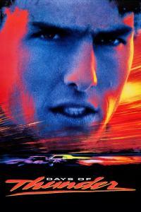 Días de trueno (1990) HD 1080p Latino