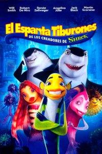 El espantatiburones (2004) HD 1080p Latino