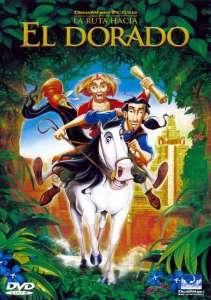 La ruta hacia El Dorado (2000) HD 1080p Latino