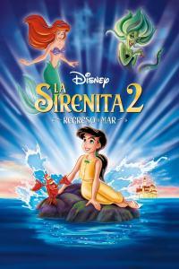 La sirenita 2: Regreso al mar (2000) HD 1080p Latino
