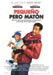 Pequeño pero matón (2006) HD 1080p Latino