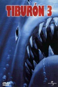 Tiburón 3: El Gran Tiburón (1983) HD 1080p Latino