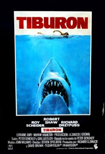 Tiburón (1975) HD 1080p Latino