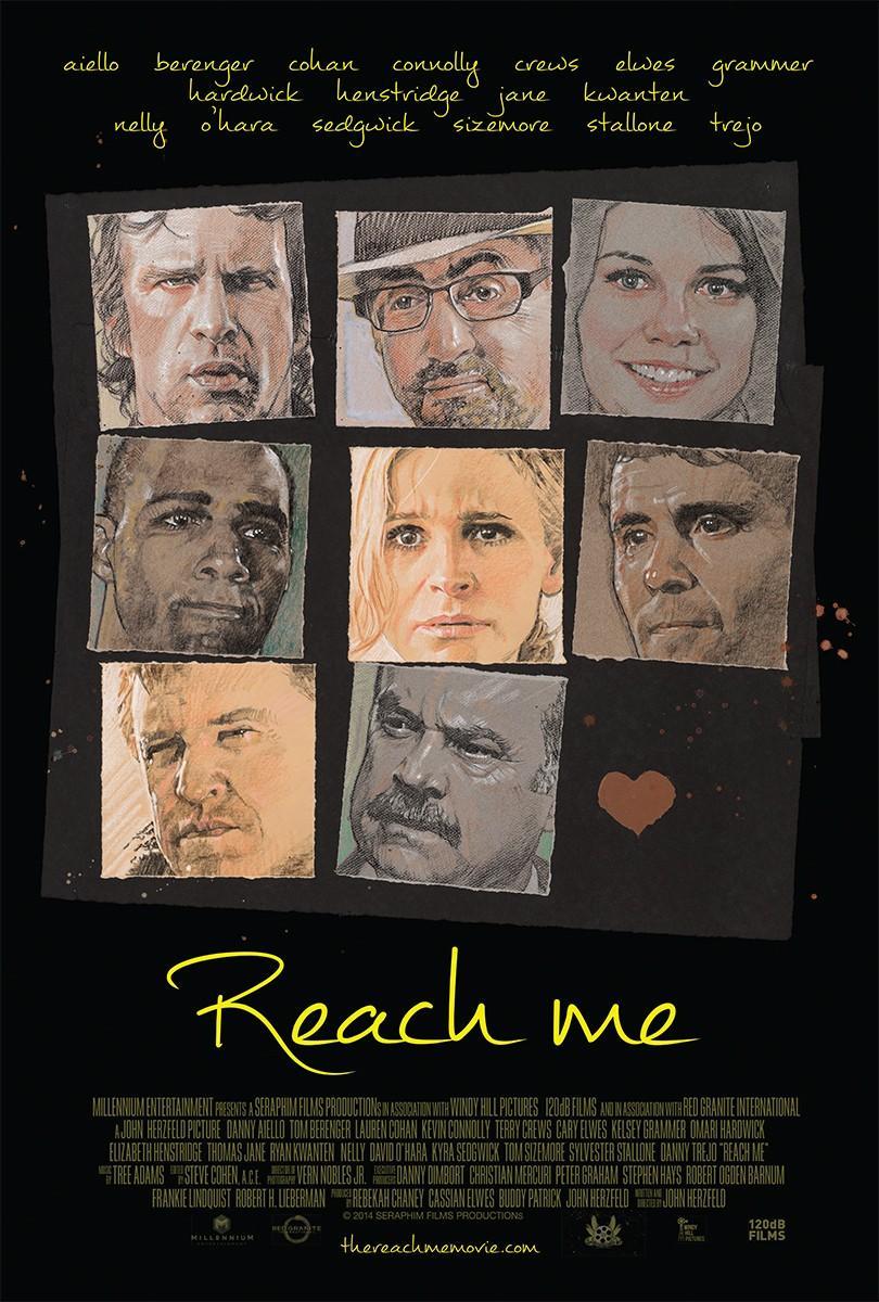 Camino hacia el éxito (Reach Me)