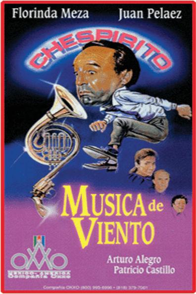 Chespirito: Música de Viento