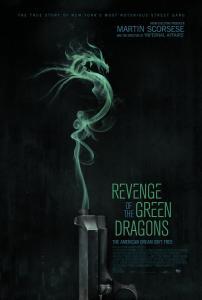 La venganza de los Green Dragos