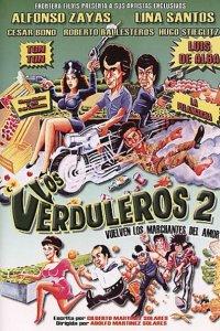 Los verduleros 2 (1987) DVD-Rip Castellano