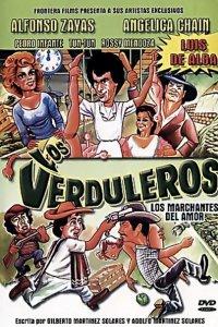 Los verduleros (1986) DVD-Rip Castellano
