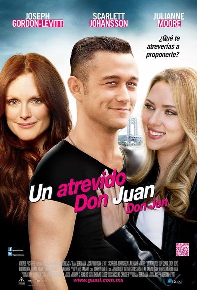 Un atrevido Don Juan (Don Jon)