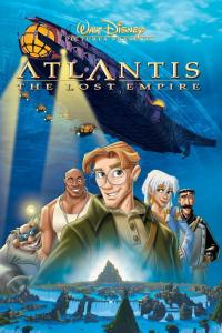 Atlantis: El imperio perdido (2001) HD 1080p Latino