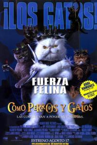 Como perros y gatos (2001) HD 1080p Latino