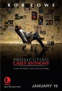 La acusación contra Casey Anthony