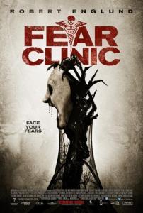 Pesadilla en la clínica (Fear Clinic)