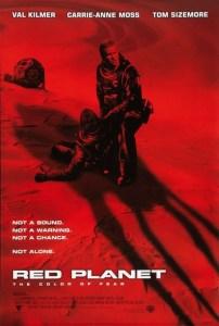 Planeta Rojo (Red Planet)
