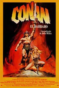 Conan, el bárbaro (1982) HD 1080p Latino