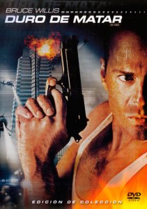 Duro de matar (1988) HD 1080p Latino