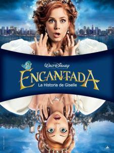 Encantada: La historia de Giselle (2007) HD 1080p Latino