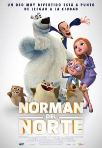 Norman del norte (2016) HD 1080p Latino