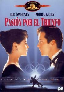Pasión por el triunfo (1992) HD 1080p Latino