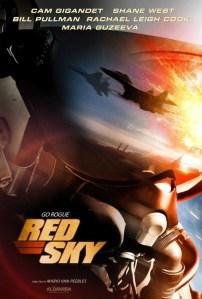 Red Sky (El cielo peligroso)