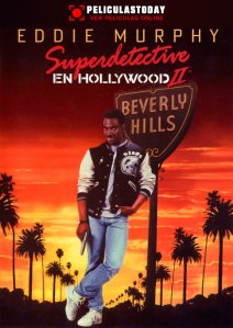 Un detective suelto en Hollywood 2 (1987) HD 1080p Latino