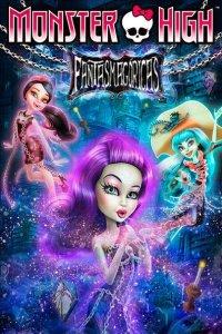 Monster High: Fantasmagóricas