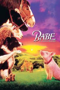 Babe, el cerdito valiente (1995) HD 1080p Latino