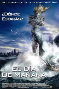 El día de mañana (2004) HD 1080p Latino