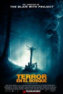 Existe (Terror en el bosque)