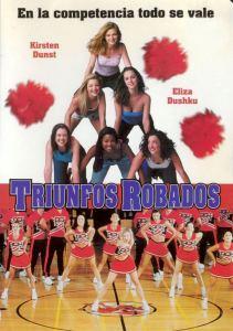 Triunfos Robados (2000) DVD-Rip Latino