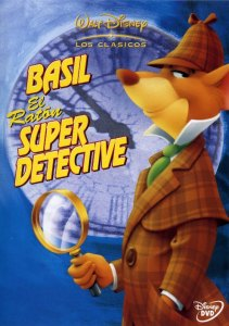 Basil, el ratón superdetective