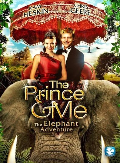 El Principe y Yo 4 La Aventura Del Elefante