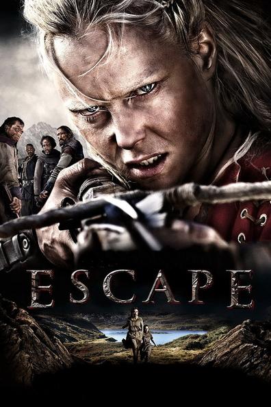 Escape: En los tiempos de la peste