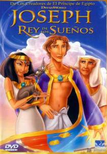 Joseph: Rey de los Sueños