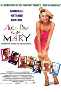 Algo pasa con Mary (1998) HD 1080p Latino