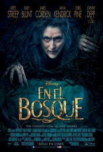 En el bosque (2014) HD 1080p Latino