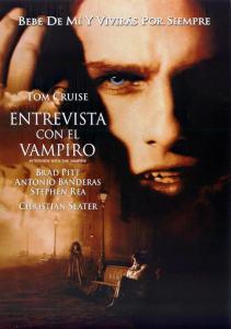 Entrevista con el vampiro (1994) HD 1080p Latino