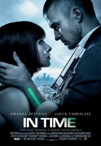 In Time (2011) HD 1080p Latino