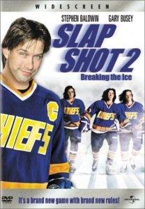 El castañazo 2: Rompiendo el hielo