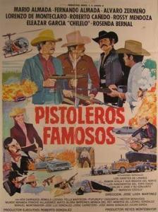 Pistoleros famosos